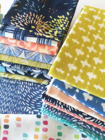 Recent Quitling Thoughts featured by top US quilting blog and shop, Seams Like a Dream Quilt Designs
