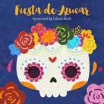 Fiesta de Azucar- Skull #1!