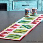My December Island Batik Ambassador project