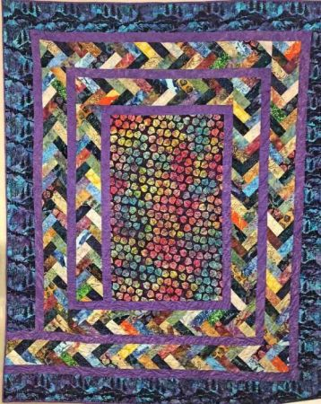 braid quilt