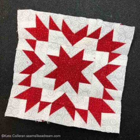 2019 quilting goals featured by top US quilting blog and shop, Seams Like a Dream Quilt Designs.