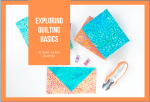 Exploring the Quilting Basics: Flying Geese Tutorial