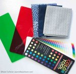 Color Theory in Quilting: Exploring Value and the Effect on an Overall Quilt Design