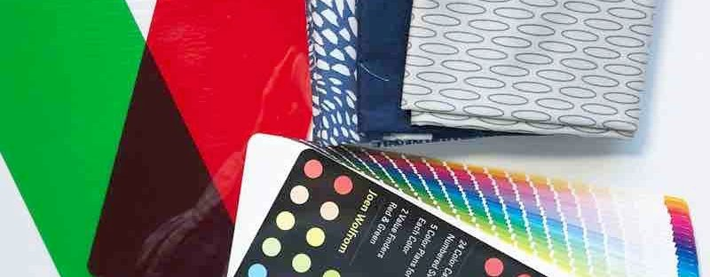 Color Theory in Quilting: Exploring Value and the Effect on an Overall Quilt Design featured by top US quilting blog and shop, Seams Like a Dream Quilt Designs: talks about value and what to consider when picking fabrics for a quilt.