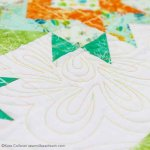 The Stars Align Quilt Pattern