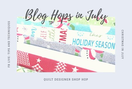 Quilting Events in July