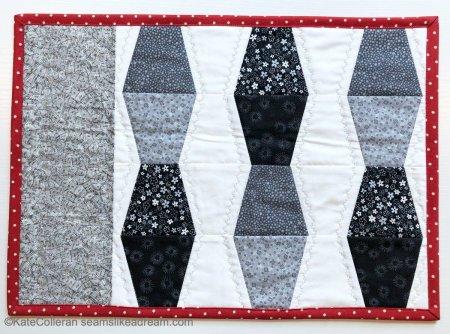 Exploring Quilting Basics: Binding a Quilt