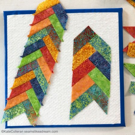 A Quilter's Alphabet- D is for (Quilt) Design Wall and More featured by top US Quilting blog and shop, Seams Like a Dream Quilt Designs.