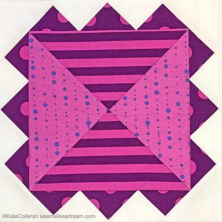 Color Confidence for Quilters: Playing with Quilt Colors and Value tips featured by top US quilting blog and shop, Seams Like A Dream Quilt Designs