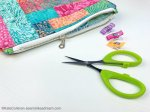 Quilting Tutorial: How to Make Crumb Quilt Blocks