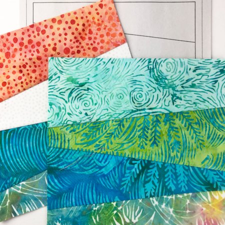 Top US quilting blog and shop, Seams Like a Dream Quilt Designs, shares about Rail Fence blocks, a simple but fun quilt blocks!