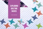 Exploring Quilting Basics - Star Blocks
