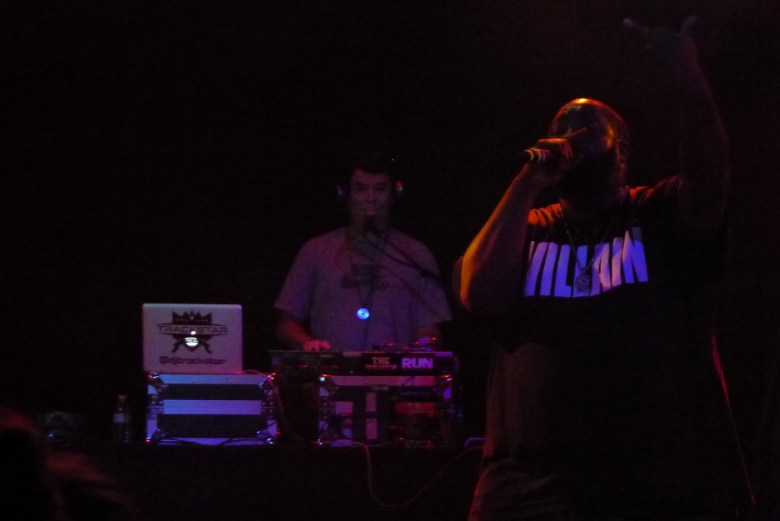 Killer Mike Slims