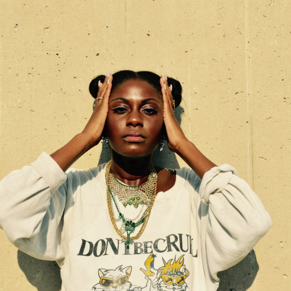 Sammus Photo by Zoloo Brown