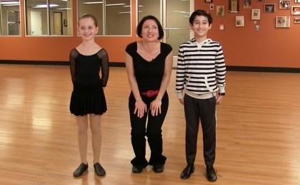 Making youth Latin dance costumes, Teresa Sigmon, Sew Like a Pro™