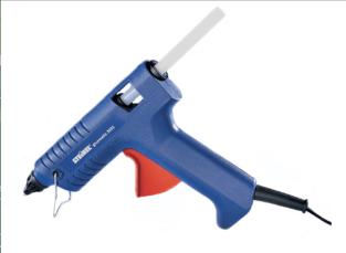 high temperature hot glue gun, rhinestone glue