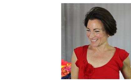 Teresa Sigmon, creator of Sew Like A Pro™