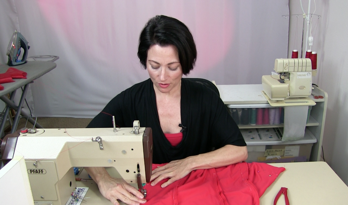 FAQ about Sew Like a Pro™