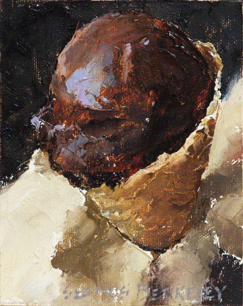 Chocolate-Sorbet-Painting-Seamus-Berkeley