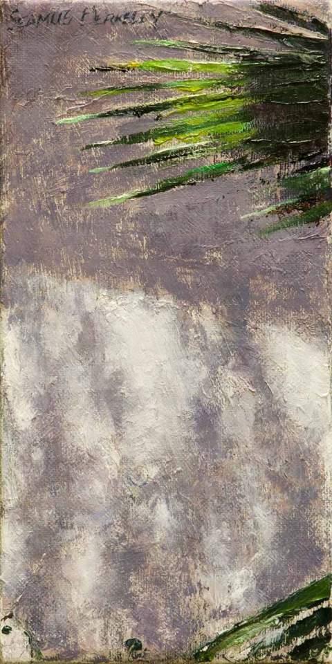 Green-Light-Painting-Seamus-Berkeley