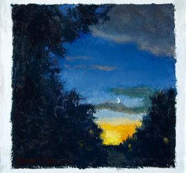 image-of-painting-walking-home-by-seamus-berkeley
