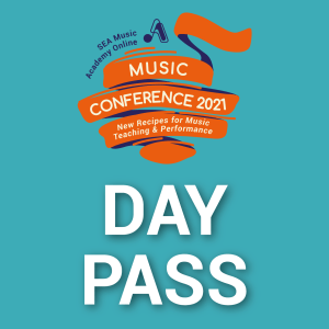 2021 Conference Daily Recordings