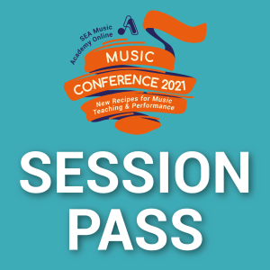 2021 Conference Session Recordings