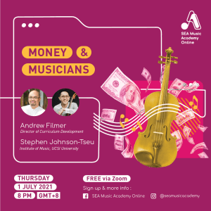 Money & Musicians