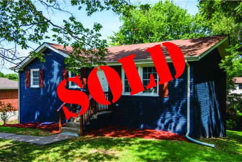 4817 Citrus Dr – SOLD