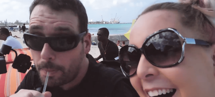 Cruise Vlog: Norwegian Epic Valentines Haven Trip | Day 02 | Feb 11 2018