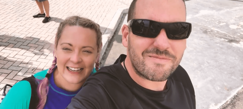 Sean and Stef's Norwegian Epic Valentines Cruise Vlog