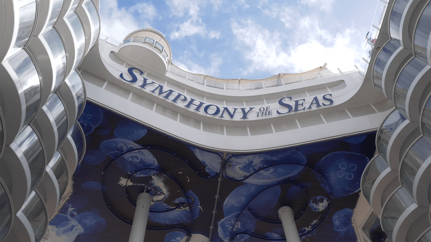 Ultimate Guide to the Symphony of the Seas
