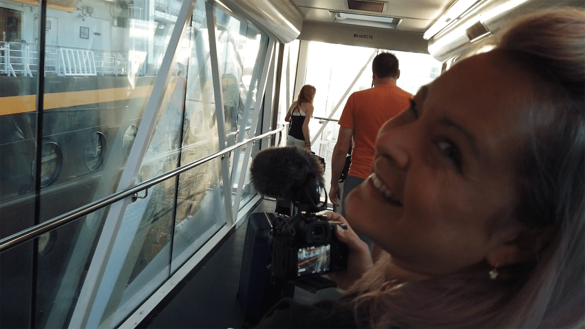 disney magic cruise vlog day 6