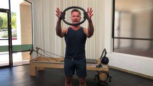 Magic Circle Series 1 - Progressive Pilates Workshop
