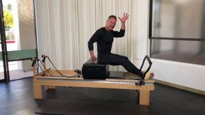 Deconstructing the roll-down - Progressive Pilates Workshop