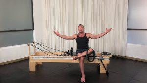 Magic circle series 2 - Progressive Pilates Workshop
