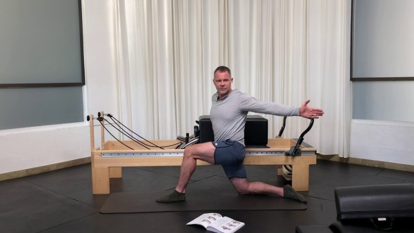 250 ATHLETIC STRETCH SERIES 4 – youtube