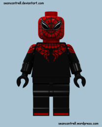 Lego Superior Spider-man