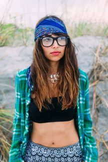 Boho nerd female-1