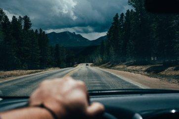 Estes Park Colorado Rocky Mountains-1