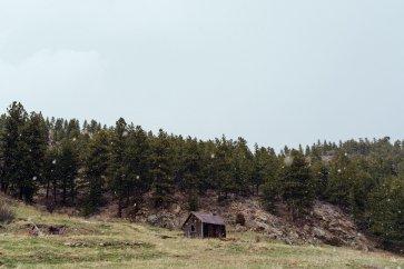 Estes Park Colorado Rocky Mountains-2