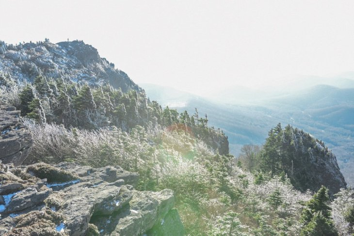Grandfather Mountain North Carolina-12