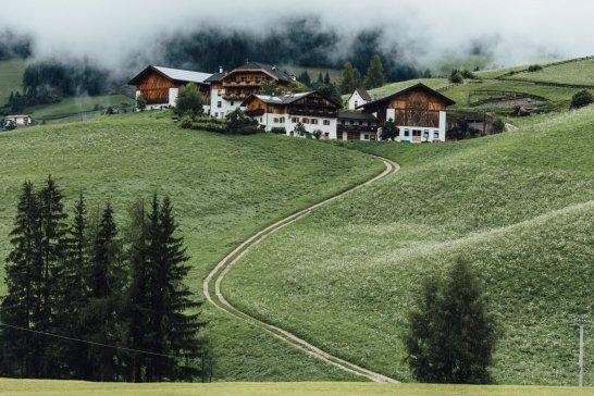 Italian Dolomites