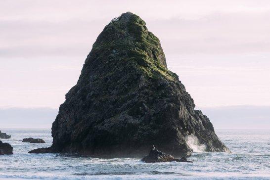 Whales Head Oregon