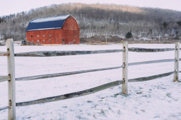 Upstate New York and Quebec travels-10