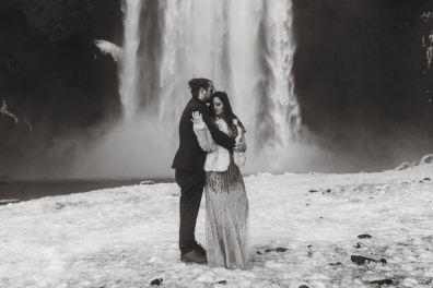 Portland Wedding Photographer
