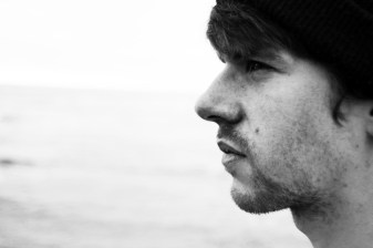 ryan profile BW