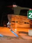 Jeremy Duckett Pole Jam
