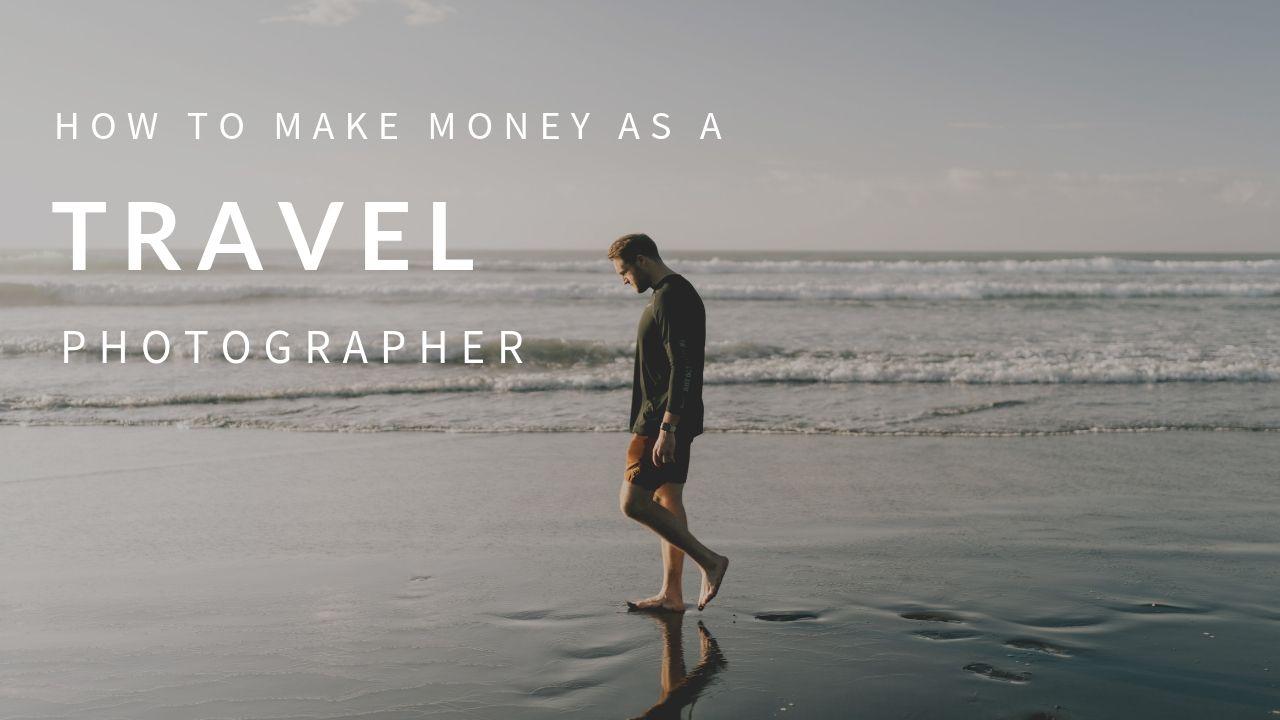 how much money do travel photographers make