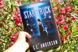 Hardcover Starstruck
